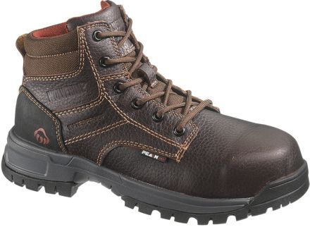 f9f85d19c3e Wolverine Composite Toe Work Boots | Best Price Guarantee at DICK'S