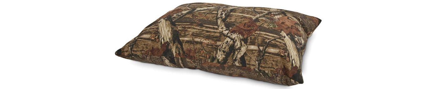 Mossy Oak Dog Bed