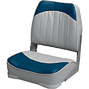 Wise Low Back Fishing Boat Seat