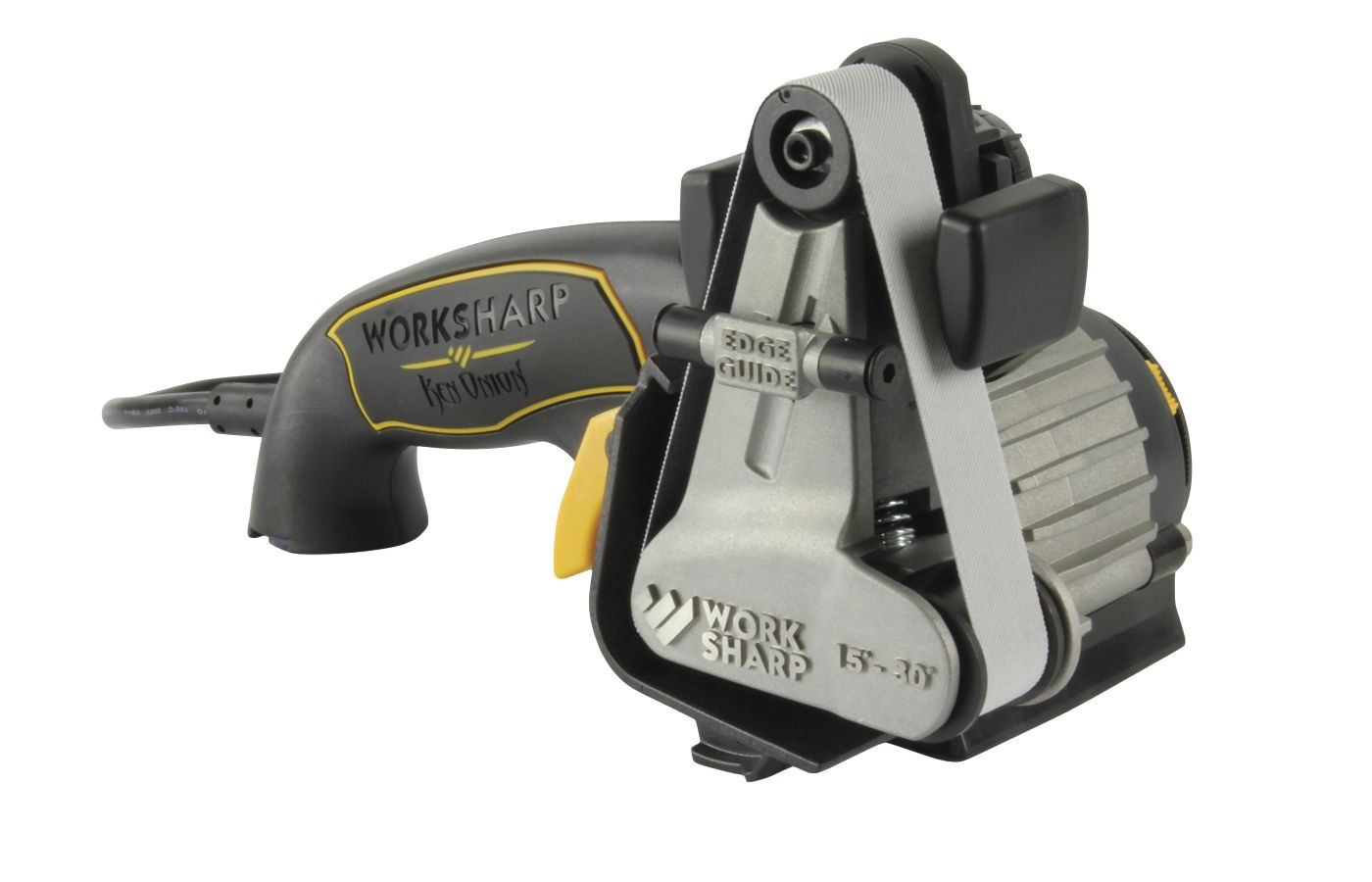 Work Sharp Electric Knife and Tool Sharpener – Ken Onion Edition
