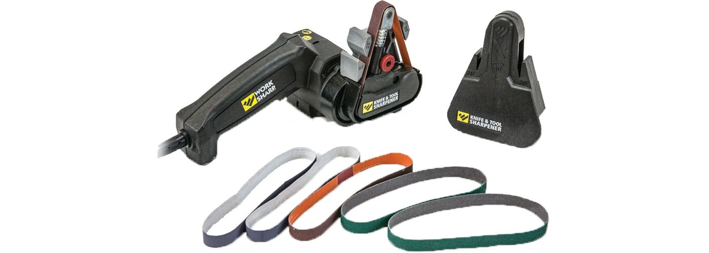 Work Sharp Electric Knife and Tool Sharpener