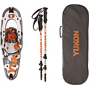 Yukon Charlie's Men's Advanced Series Snowshoes Kit