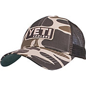 YETI Men's Custom Camo Patch Hat