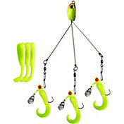 Clearance Baits & Lures