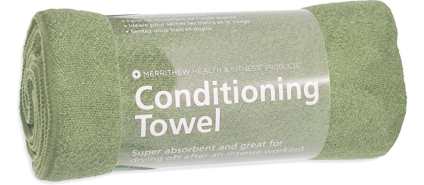 ZEN-GA Conditioning Towel