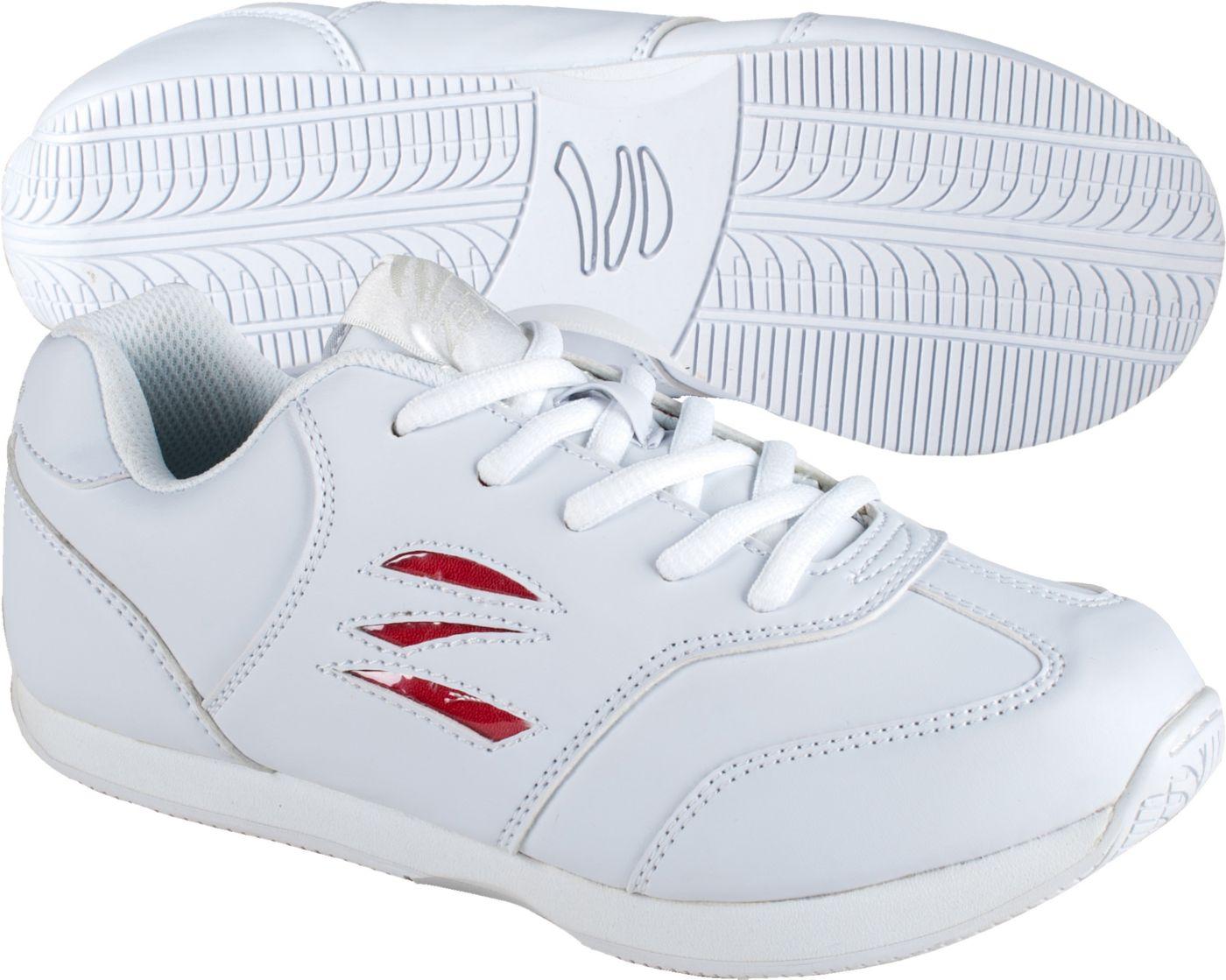 zephz Women's Butterfly 2.0 Cheerleading Shoes