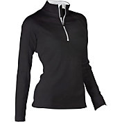 Zero Restriction Women's Samantha Z500 1/4-Zip Pullover