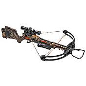 Wicked Ridge Warrior G3 Crossbow Package – 3X Multi-Line Scope