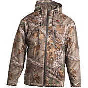 10X Men's Silent Quest Insulated Parka