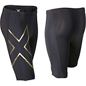 2XU Men's Elite MCS Compression Shorts