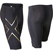 2XU Men's Elite MCS Compression Shorts