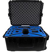 3D Robotics Case for IRIS+ Quadcopter
