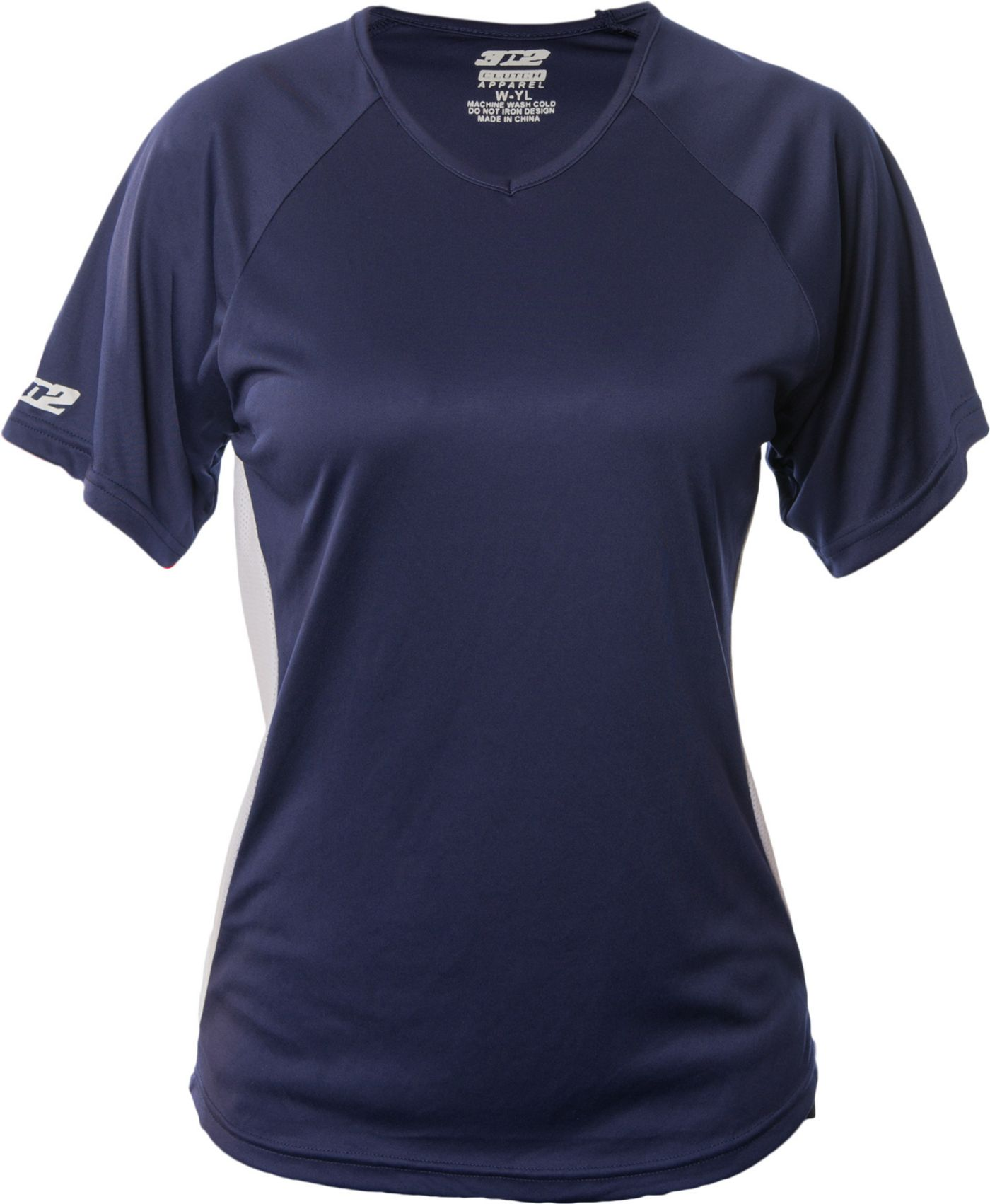 3N2 Girls' NuFIT Jersey