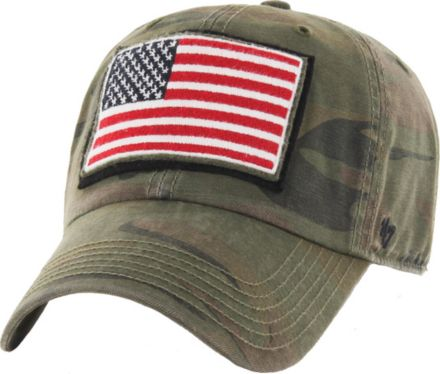 Team USA Hats | Best Price Guarantee at DICK'S
