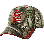 '47 Men's St. Louis Cardinals Realtree Camo Frost Adjustable Hat