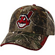 '47 Men's Cleveland Indians Realtree Camo Adjustable Hat