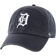 '47 Men's Detroit Tigers Clean Up Navy Adjustable Hat