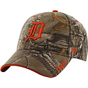 '47 Men's Detroit Tigers Realtree Camo Adjustable Hat
