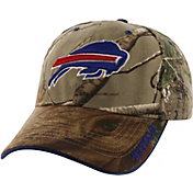 '47 Men's Buffalo Bills Frost Adjustable Realtree Hat