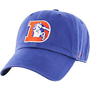 898fed4b473bfa Product Image · '47 Men's Denver Broncos Clean Up Adjustable Hat. '