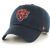 0620f6d02 Product Image ·  47 Men s Chicago Bears Navy Clean Up Adjustable Hat.