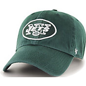 4bfdb61bdc4 Product Image ·  47 Men s New York Jets Green Clean Up Adjustable Hat ·