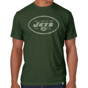 '47 Men's New York Jets Scrum Logo T-Shirt