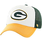 '47 Men's Green Bay Packers McKinley Stretch-Fit Hat