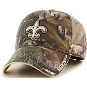 new styles 03aee 04ed7 New Orleans Saints Hats | NFL Fan Shop at DICK'S