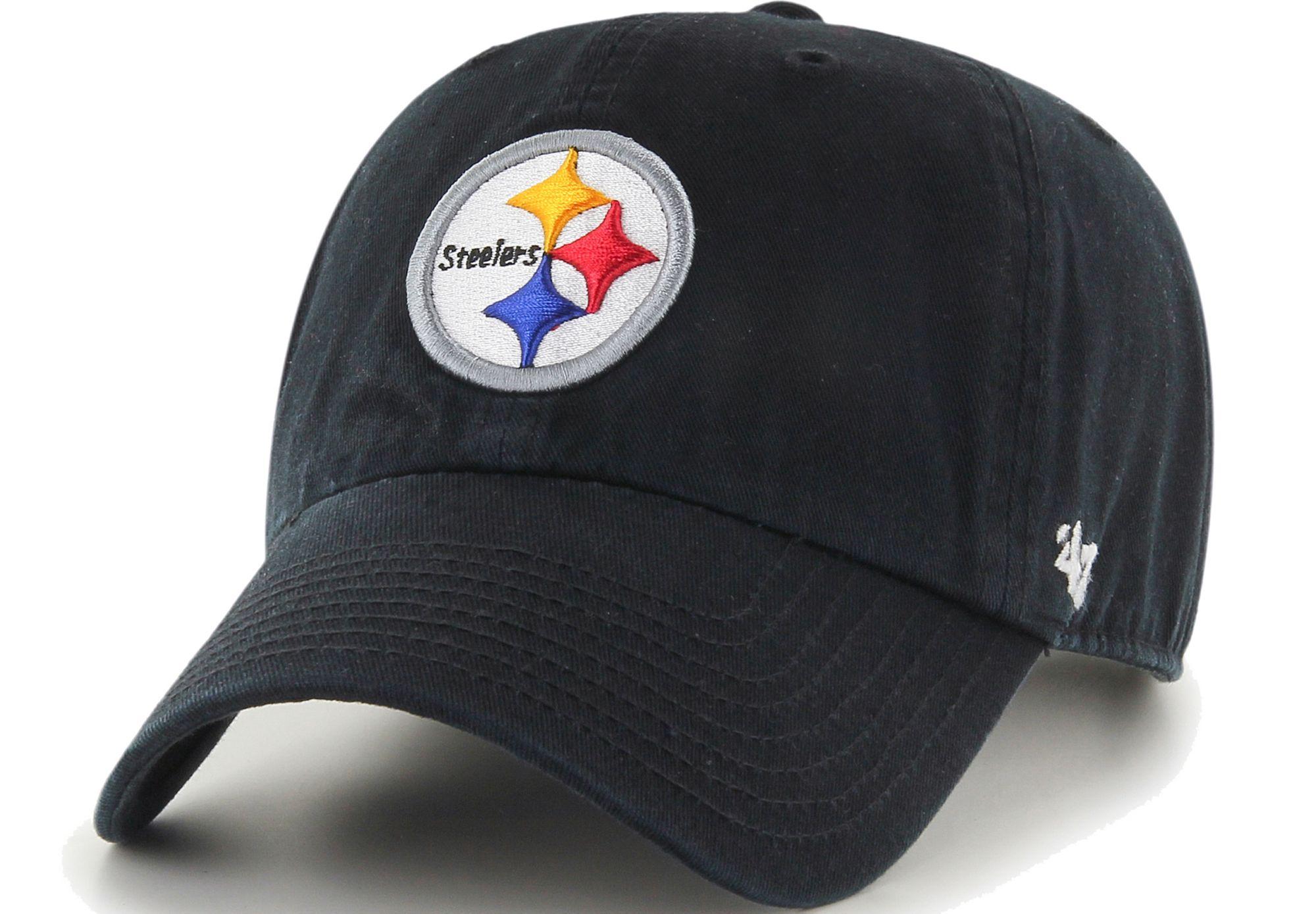 pittsburgh steelers hats