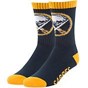 '47 Buffalo Sabres Bolt Sport Crew Socks
