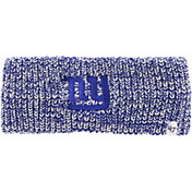 '47 Women's New York Giants Prima Blue Headband
