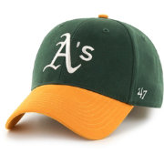 '47 Youth Oakland Athletics Basic Green Adjustable Hat