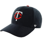 '47 Youth Minnesota Twins Basic Navy Adjustable Hat
