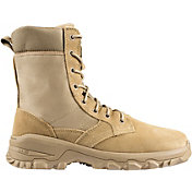 5.11 Tactical Men's Speed 3.0 Coyote Side Zip Tactical Boots
