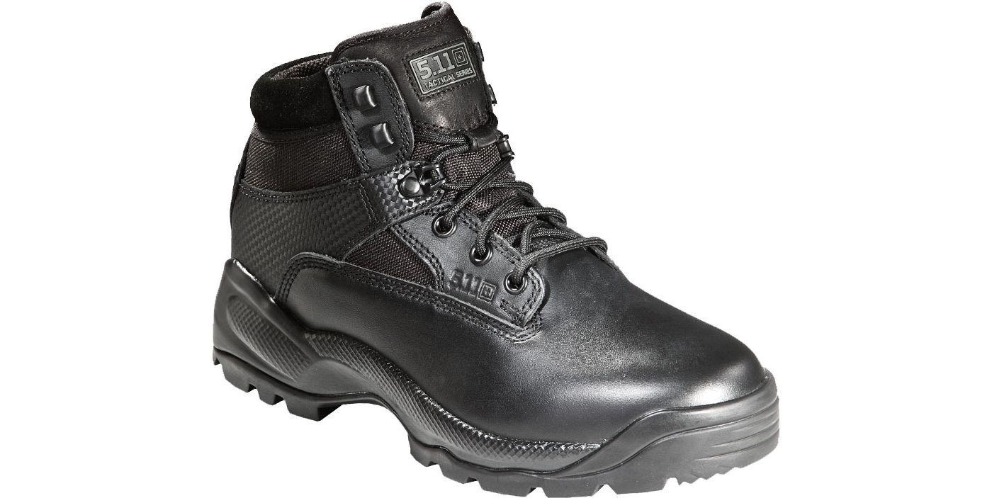 """5.11 Tactical Men's A.T.A.C. 6"""" Tactical Boots"""