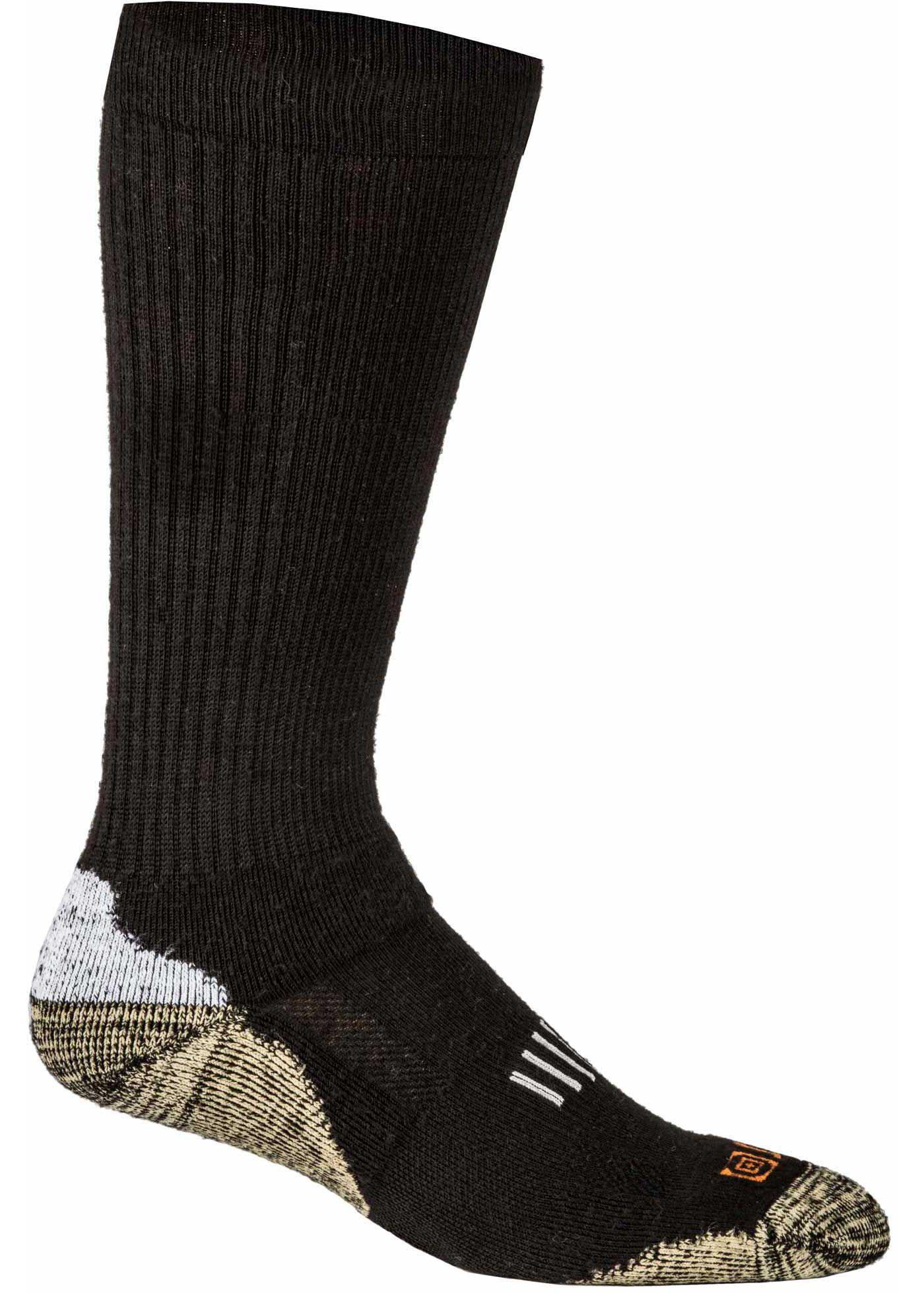 5.11 Tactical Merino Over-the-Calf Boot Socks