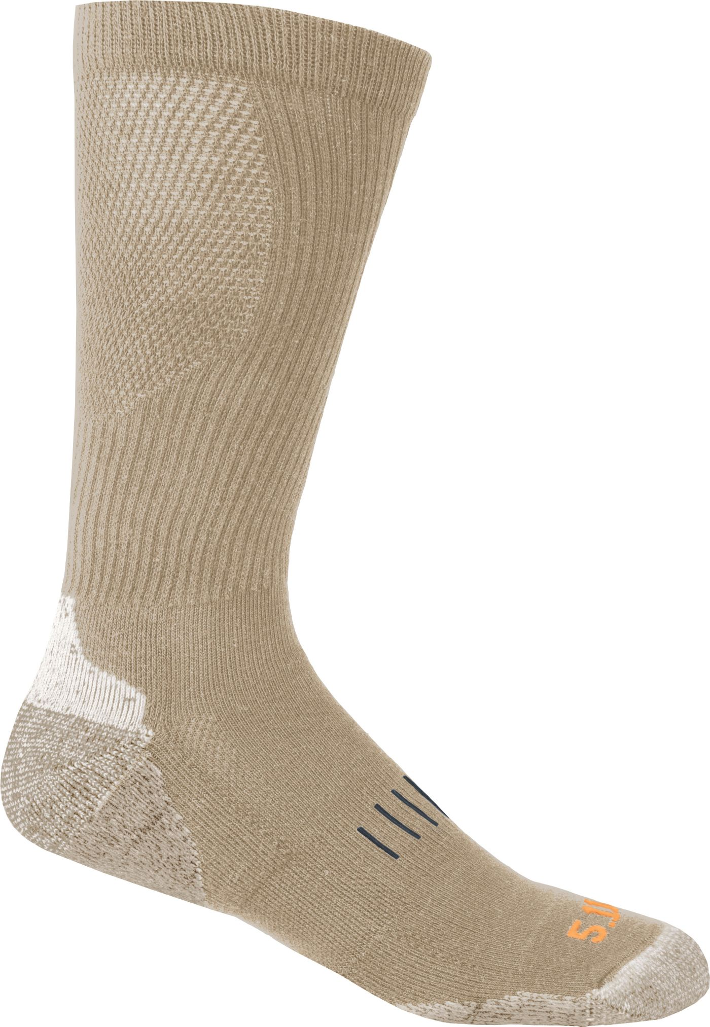 5.11 Tactical Year Round Over-the-Calf Socks