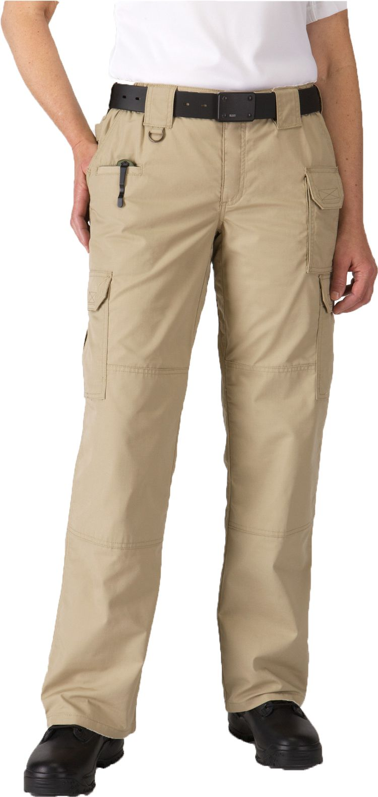 5.11 Tactical Women's Taclite Pro Pants, Size: 8, TDU Khaki thumbnail