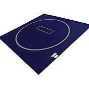 Dollamur FLEXI-Roll 10' x 10' Wrestling Mat w/ Markings
