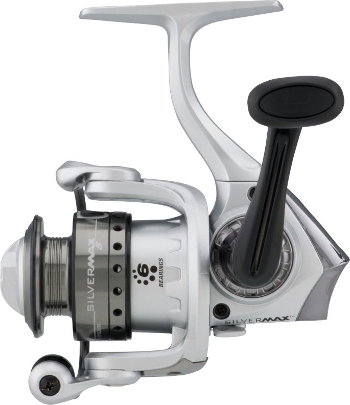 2f9e559bafd Abu Garcia Silver Max Spinning Reels | DICK'S Sporting Goods