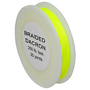 AMS Braided Dacron Retriever Bowfishing Line