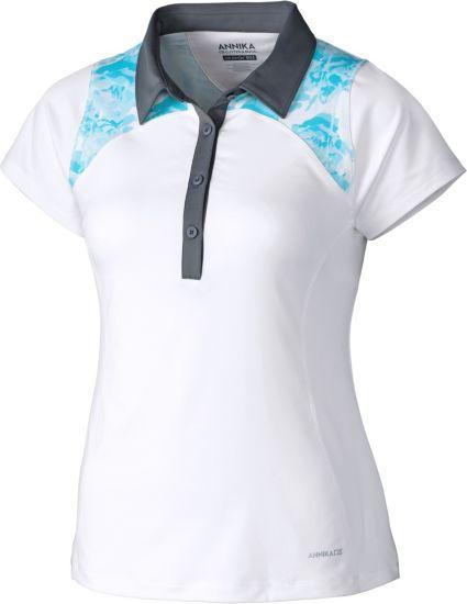 Annika Women's DryTec Maili Polo