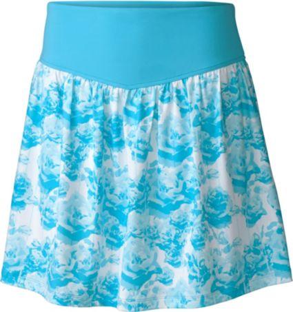 Annika DryTec Isobel Knit Print Skort