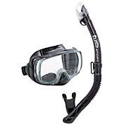 TUSA Sport Adult Imprex Snorkeling Combo