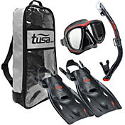 ad5bc59595a Product Image · TUSA Sport Adult PowerView Snorkeling Set