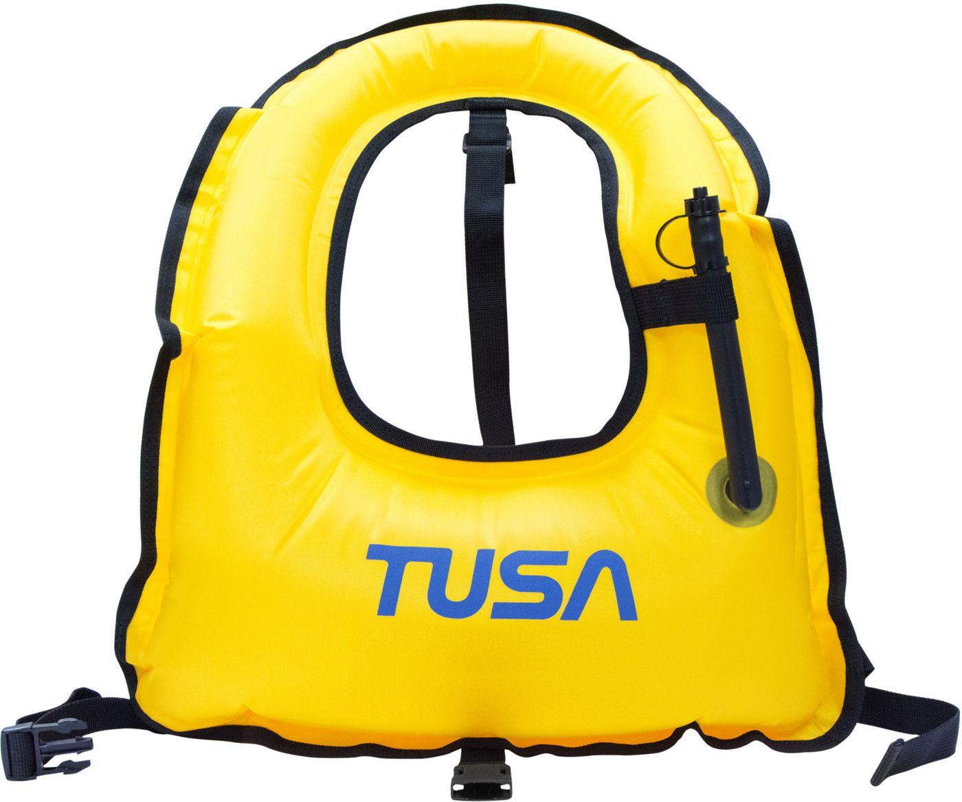 TUSA Sport Adult Snorkeling Vest