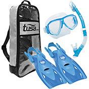 TUSA Sport Adult Splendive Snorkeling Set