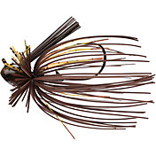 Greenfish Itty Bitty Living Rubber Finesse Jig