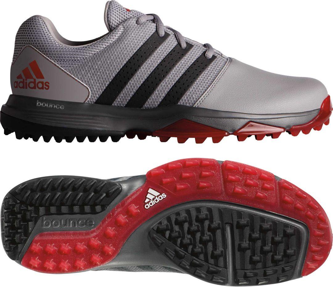 3ad0feb7166 adidas Men s 360 TRAXION Golf Shoes 1